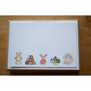 Gift Card - design for babies and small children