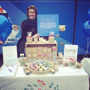 Rosy Rosie celebrates Small Business Saturday 2015 with special offer