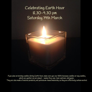 Earth Hour2016